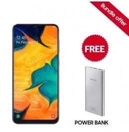 Samsung Galaxy A20S SM-A205FZBGXSG Blue