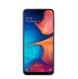 Samsung Galaxy A20S SM-A205FZKGXSG Black