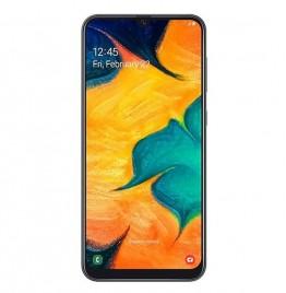 Samsung Galaxy A30 SM-A305FZKFXSG Black-Color