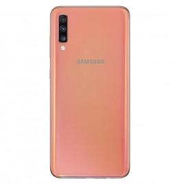 Samsung Galaxy A70 SM-A705FZOUXSG Coral