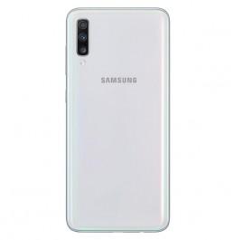 Samsung Galaxy- A70 SM-A705FZWUXSG White