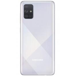 Samsung Galaxy A71 Prism Silver 128GB SM-A715FMSGXSG
