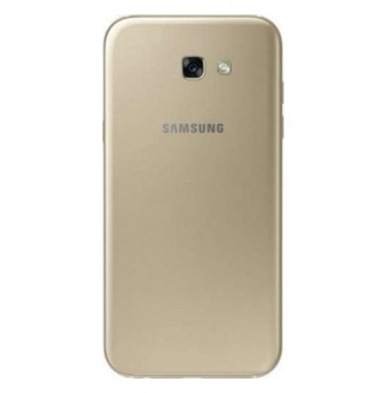 Samsung Galaxy-A7 SM-A720FZDDXSG Gold (Special offer 2)