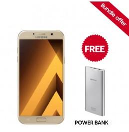 Samsung Galaxy A72 SM-A720FZDDXSG Gold