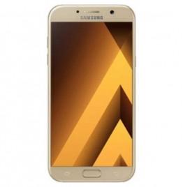 Samsung Galaxy-A7 SM-A720FZDDXSG Gold