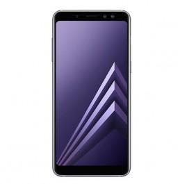 Samsung Galaxy A8+ SM-A730FZVGXSG Orchid Grey