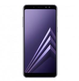 Samsung Galaxy-A8+ SM-A730FZVGXSG Orchid Grey