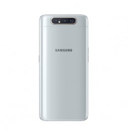 Samsung Galaxy A80 SM-A805FZSDXSG Silver