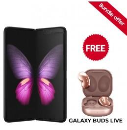 Samsung Galaxy Fold SM-F900FZKDXSG Black