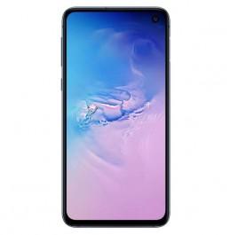 Samsung Galaxy S10e SM-G970FZBDXSG Prism Blue