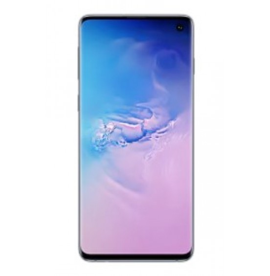 Samsung Galaxy S10 SM-G973FZBDXSG Prism Blue