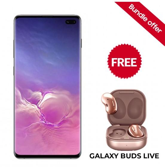 Samsung Galaxy S10+ 512GB SM-G975FCKGXSG Ceramic Black