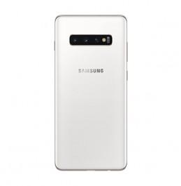 Samsung Galaxy S10+ 512GB SM-G975FCWGXSG Ceramic White