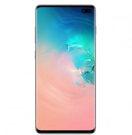 Samsung Galaxy S10+ 128GB SM-G975FZWDXSG Prism White