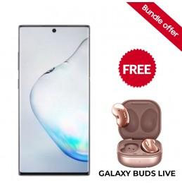 Samsung Galaxy Note10+ 512GB SM-N975FZKGXSG
