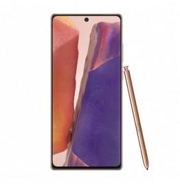 Samsung Galaxy Note20 5G 8GB RAM 256GB Memory Mystic Bronze