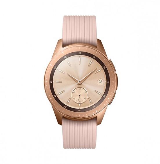 Samsung Galaxy Watch - 42MM Gold SM-R810NZDAXSG