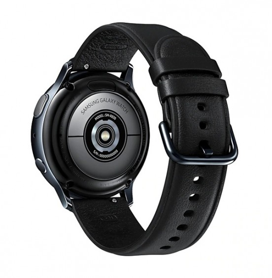 Samsung Galaxy Active 2 40 mm Steel Black SM-R830NSKAXSG