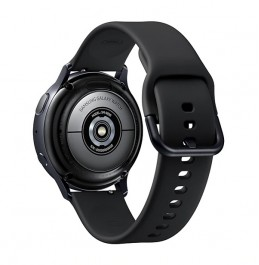 Galaxy Active 2 40 mm Aluminium Black