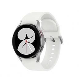 Samsung Galaxy Watch4 Bluetooth (40mm) Silver SM-R860NZSAMEA