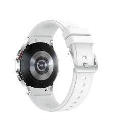 Samsung Galaxy Watch4 Classic Bluetooth (42mm) Silver SM-R880NZSAMEA