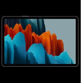 Samsung Galaxy Tab S7 LTE SM-T875NZKAXSG Mystic Black Color