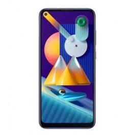 Galaxy M11 SM-M115FZLDXSG Purple color