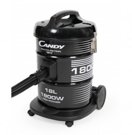 CANDY 1800W TANK CLEANER TDC1800 001