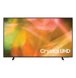 """Samsung 55"""" AU8000 Crystal UHD 4K Smart TV UA55AU8000UXZN"""