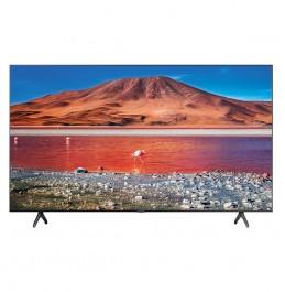 Samsung 50 Crystal UHD 4K Flat Smart TV UA50TU7000UXZN