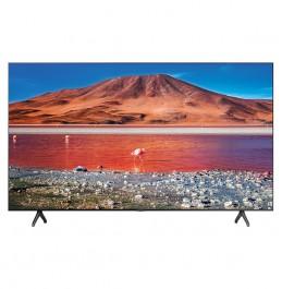 Samsung 65 Crystal UHD 4K Flat Smart TV UA65TU7000UXZN