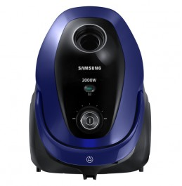 Samsung- smart Vaccum Cleaner 2000W (with Bag) VC20M2510 -(HA)
