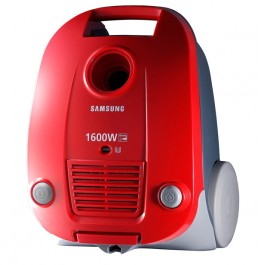 Samsung Vacuum Cleaner 1600W (with Bag) VCC4130S3
