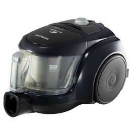 Samsung- Vaccum Cleaner 1800W (Bag less) VCC4570S3