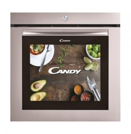 Candy Oven 60cm - 78L - WATCH-TOUCH