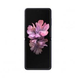 Samsung Galaxy Z Flip SM-F700FZPDXSG Purple Color
