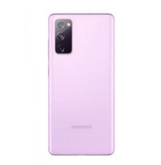 Galaxy S20 FE 5G SM-G781BLVGMEA Lavender Color
