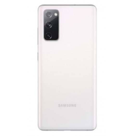 Samsung Galaxy S20 FE 5G SM-G781BZWGMEA White color